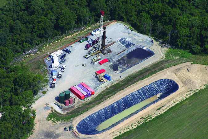 Bentonite testing provides the dual advantages of keeping the environment safe while saving oil and gas drilling companies money in downtime and regulatory fines.